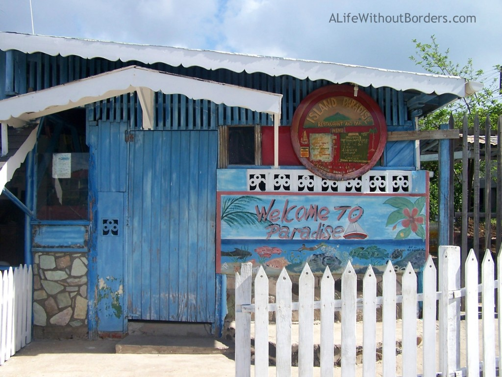 Mayreau, Tobago Cays, St Vincent and the Grenadines